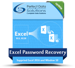 recover excel file